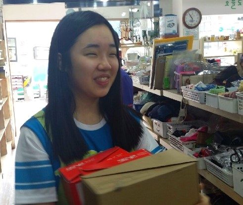 아름다운가게 부산사하점 (1)